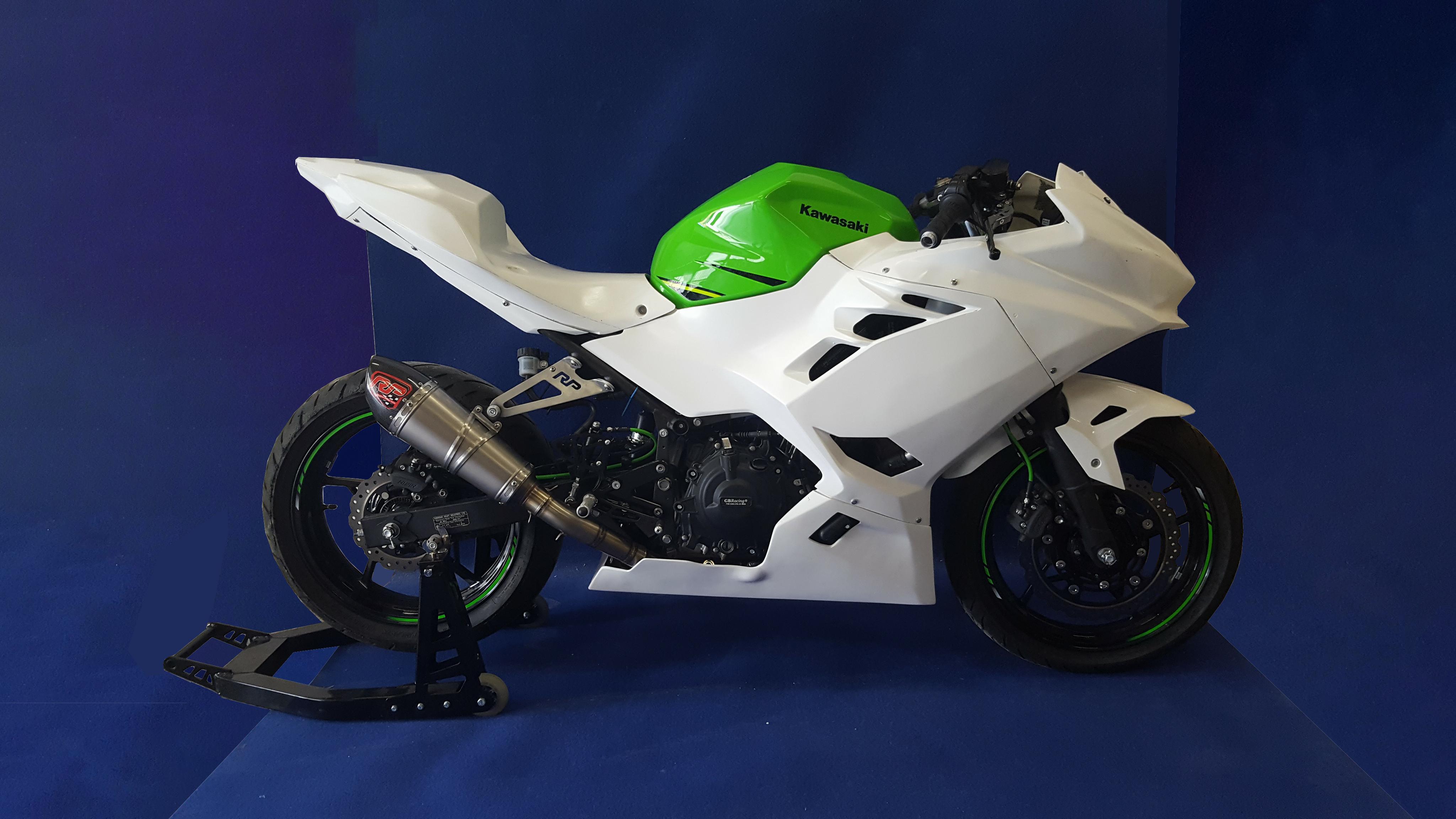 Ninja 400 2018 Fairing For Motorbike Kawasaki Ninja 400 2018
